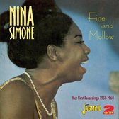 Fine And Mellow. Her First Recordings 1958-1960