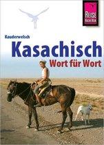 Kazakh Grammar for Germans.