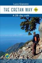 Cretan Way - A 28-Day Walk Along the E4