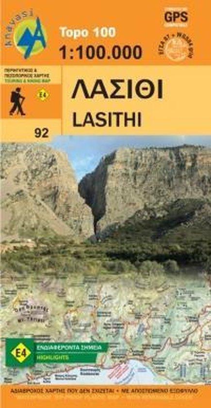 Lasithi - Crete