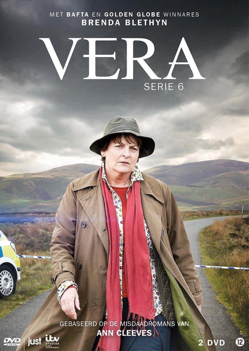 Vera - Serie 6 - Tv Series