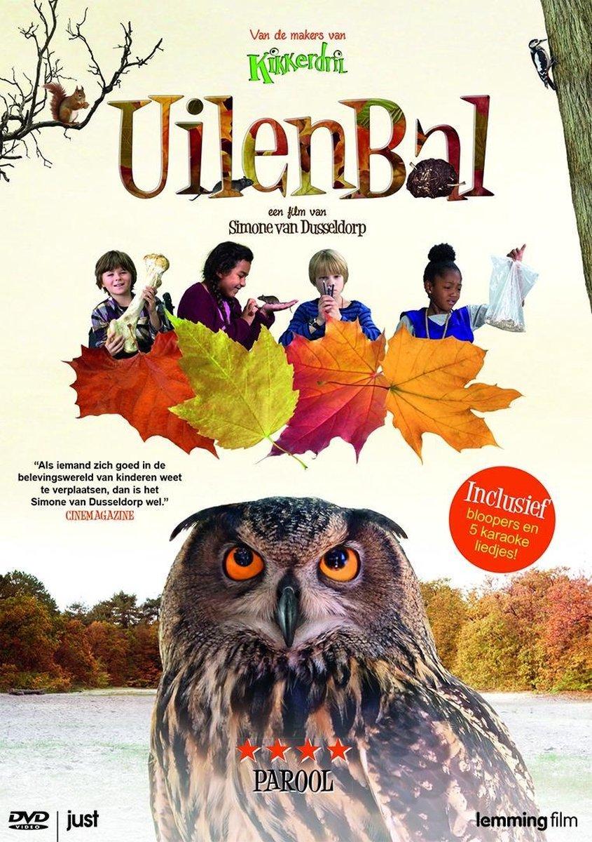 Uilenbal - Movie