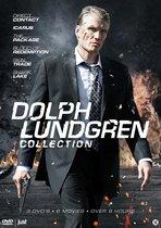 Dolph Lundgren Box (6 films)