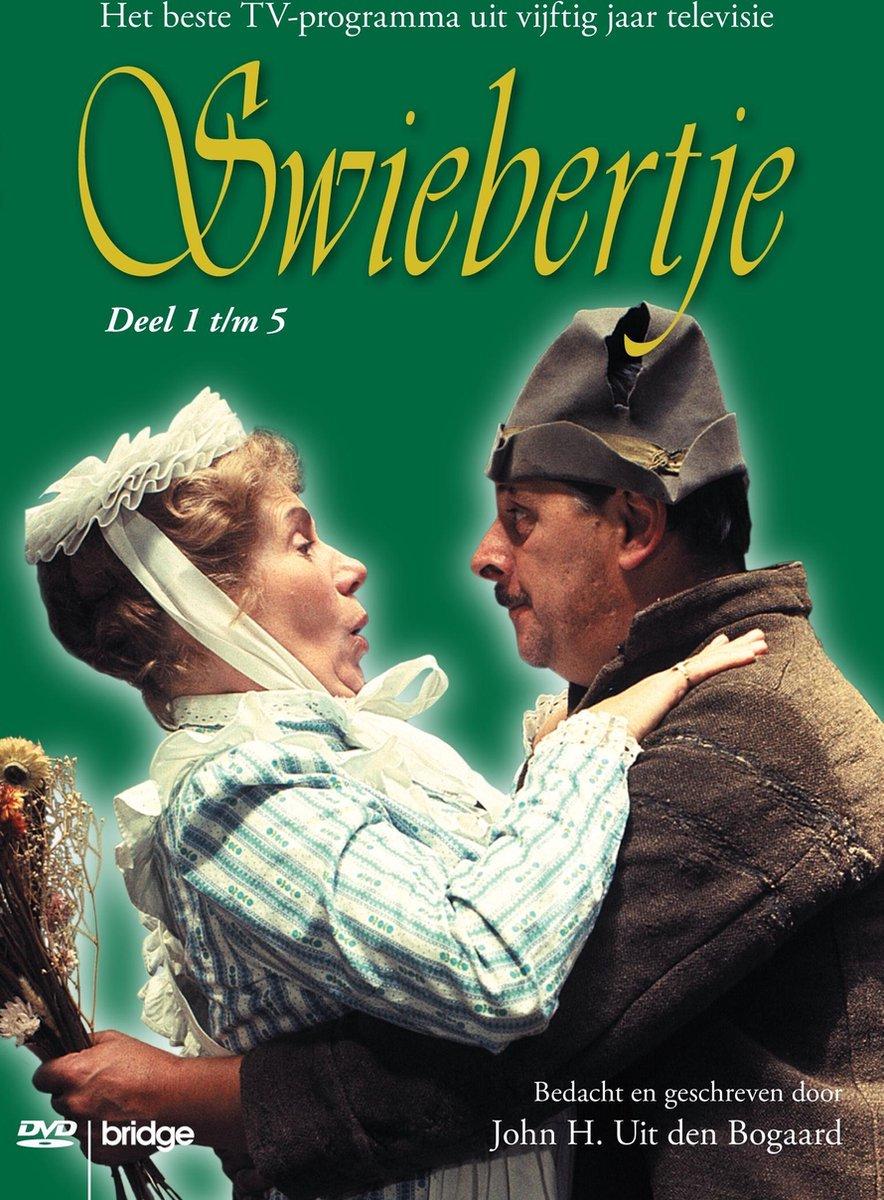 Swiebertje - Deel 1 t/m 5 - Tv Series