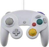 Dolphix Nintendo GameCube controller / wit - 1,5 meter