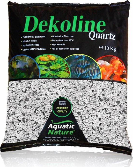 Nature kwartsgrind Cosmos - Aquarium grind - 2,5kg