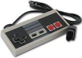 Dolphix Nintendo (NES) controller (PAL) / grijs/zwart - 1,35 meter