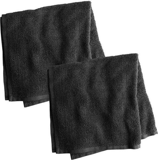 Handdoeken Set van 2, 50 cm x 50 cm - BergHOFF | Gem