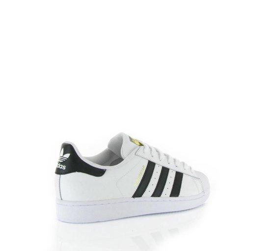 adidas Superstar Dames Sneakers - Ftwr White/Core Black - Maat 39