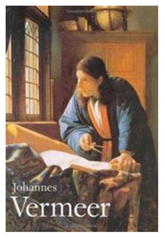 Engelse editie Johannes Vermeer - none |