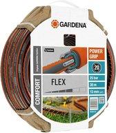 Gardena Comfort Flex tuinslang 13 mm (1/2) 30 m