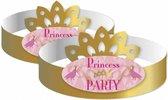 Princess Kroontjes - 6 Stuks