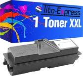 PlatinumSerie® 1 toner alternatief voor Kyocera Mita TK 170 XXL black 8.000 pagina's