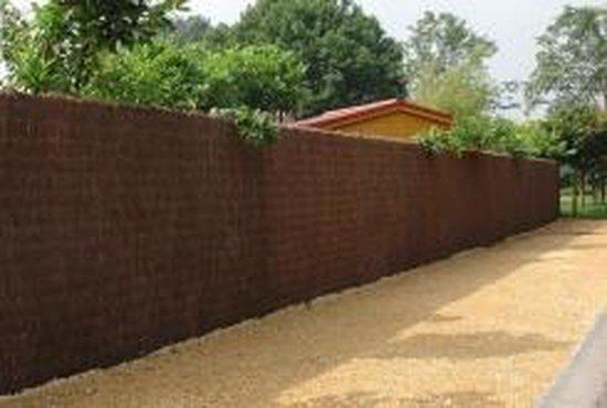 Intergard Heidematten ericamatten zichtdicht 2x3m (4500gr/m2)