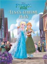 Deltas Disney Frozen Fever - Elsa's geheime plan
