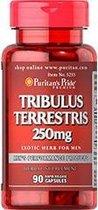 Puritan's Pride Tribulus Terrestris 250mg - 90 capsules