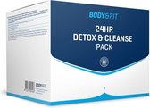 Body & Fit 24hr Detox & Cleanse Pack - Detox kuur - 14 dagen pakket