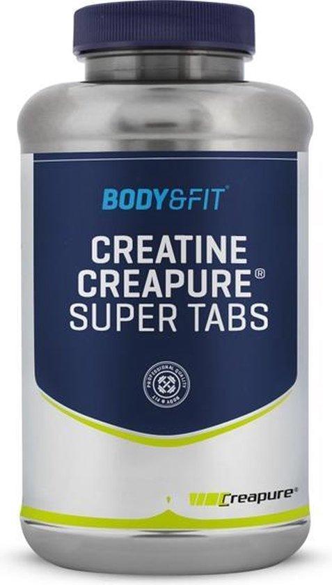 Creatine - CreaPure® Super Tabs-180