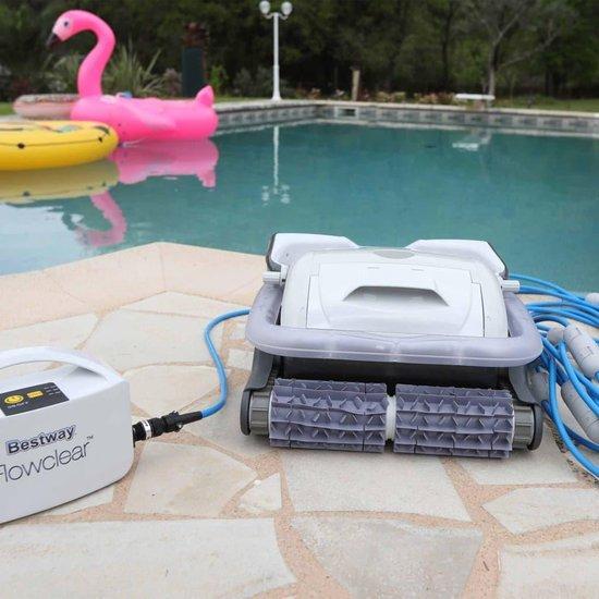 Bestway Zwembadrobot Raptor