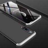 Mobigear 360 Hardcase Zwart / Zilver Xiaomi Mi 9