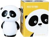 Rex London - Nachtlampje - Presley de Panda - Kinder / baby kamer lamp - Leuk slaaplampje!