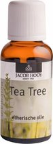 Jacob Hooy Tea tree - 30 ml - Etherische Olie