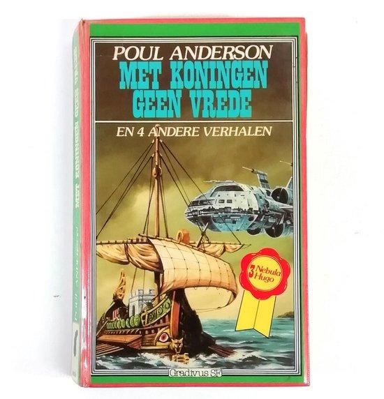 Met koningen geen vrede enz - P. Anderson pdf epub