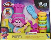 Play-Doh Trolls Poppy - Klei Speelset