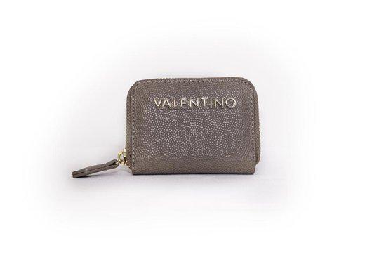 Valentino Divina Dames Portemonnee - taupe