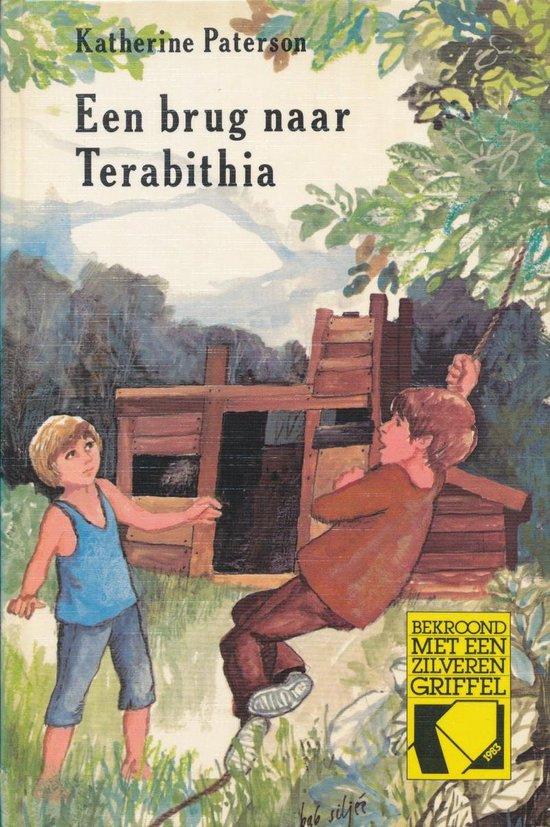 Brug naar terabithia - Katherine Paterson |