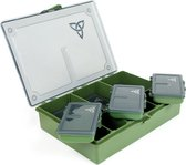 X2 koffer specialist opbergkist | Medium opbergbox