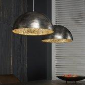 dePauwWonen Hanglamp Old Silvery