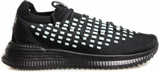 Puma Sneakers Avid Fusefit Evolution Heren Zwart Maat 41