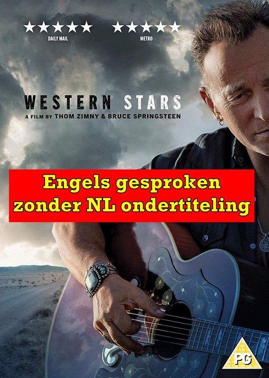 Afbeelding van Western Stars Bruce Springsteen [DVD] [2019]