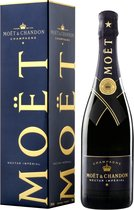 Moët & Chandon Nectar Impérial Champagne Giftpack - 1 x 75 cl