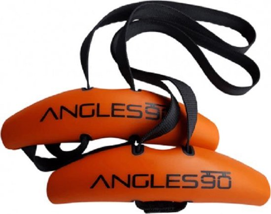 Angles90 (2 grips + 1 carabiner)