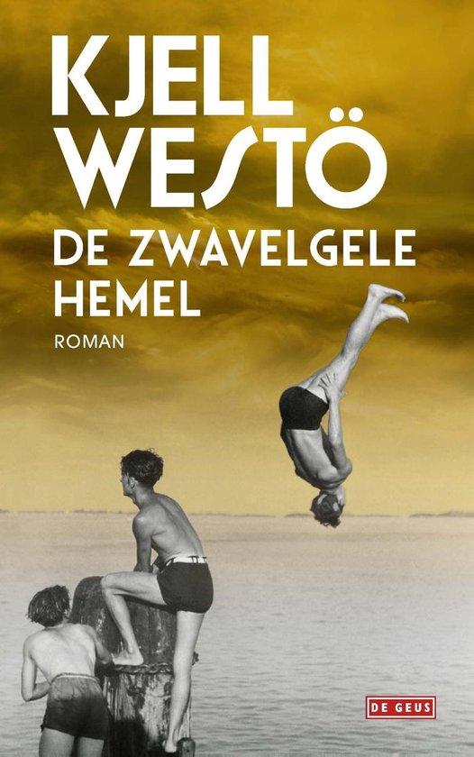 De zwavelgele hemel - Kjell Westö |