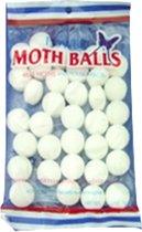 Power Mottenballen - Ballen tegen Motten en Insecten in Huis - 140 gram