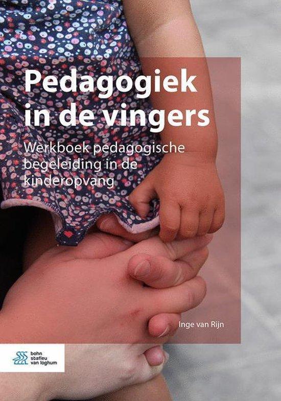 Pedagogiek in de vingers - Inge van Rijn | Fthsonline.com