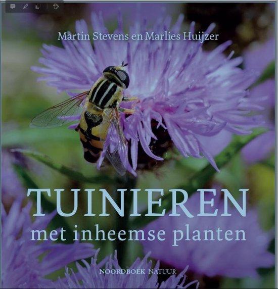 Tuinieren met inheemse planten - Martin Stevens  