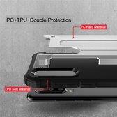Mobigear Outdoor Hardcase voor de Huawei P30 - Zwart
