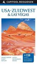 Capitool reisgids - USA-Zuidwest & Las Vegas