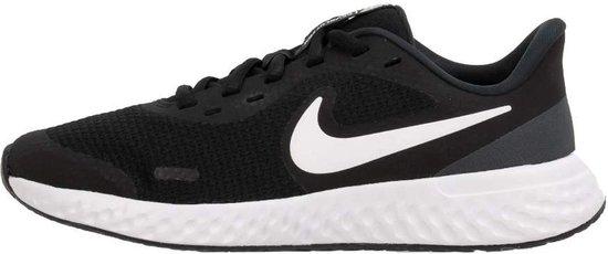 Sportschoenen - Maat 40 - Unisex - zwart/wit