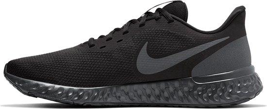 Sportschoenen - Maat 41 - Mannen - zwart