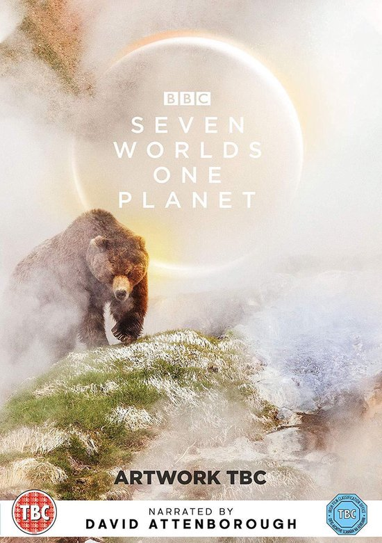 Seven Worlds: One Planet