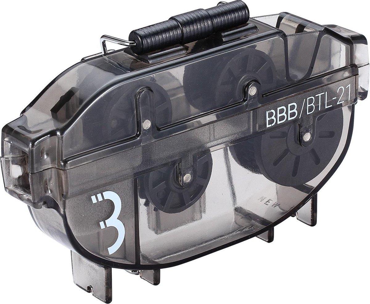 BBB BTL-21 Bright & Fresh Kettingreiniger - Fiets