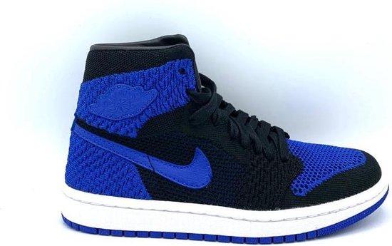 bol.com | Nike Air Jordan 1 Ret Hi Flyknit Bg Maat 38