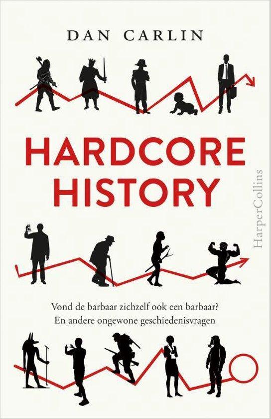 Hardcore History - Dan Carlin | Fthsonline.com