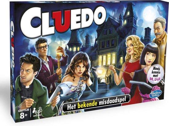 Cluedo - Gezelschapsspel
