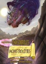 Monstrocities 2: Dream Factory